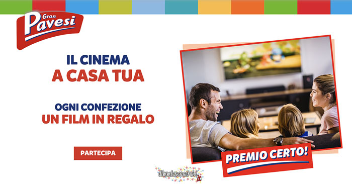 Premio certo Gran Pavesi