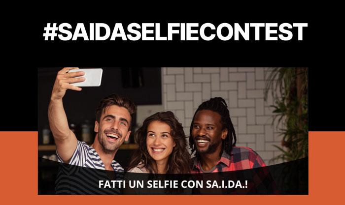 Saida selfie contest