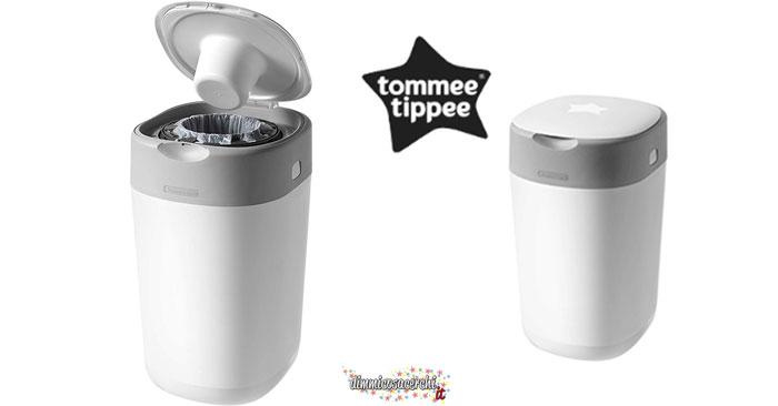 Twist & Click di Tommee Tippee: diventa tester
