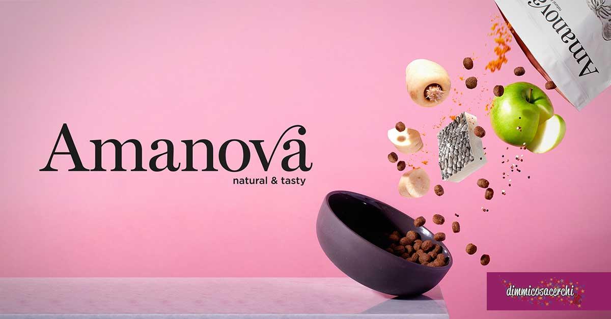 Amanova: diventa tester prodotti