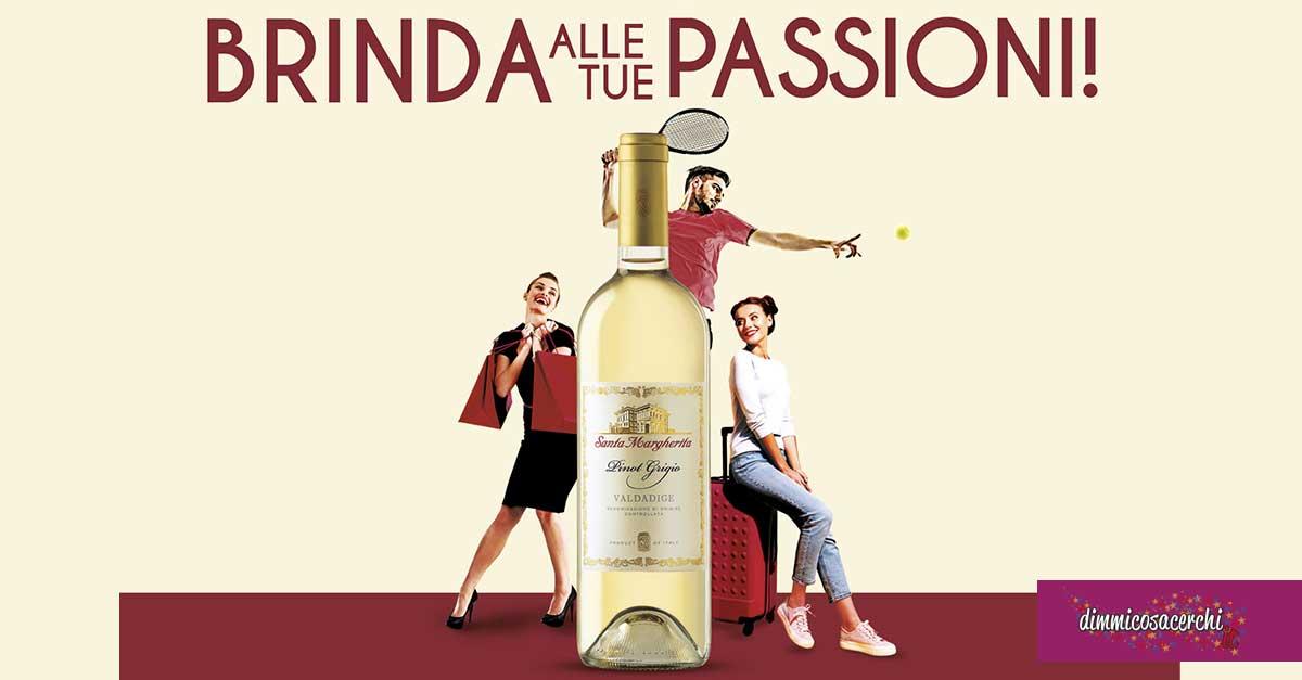 Concorso vino Santa Margherita