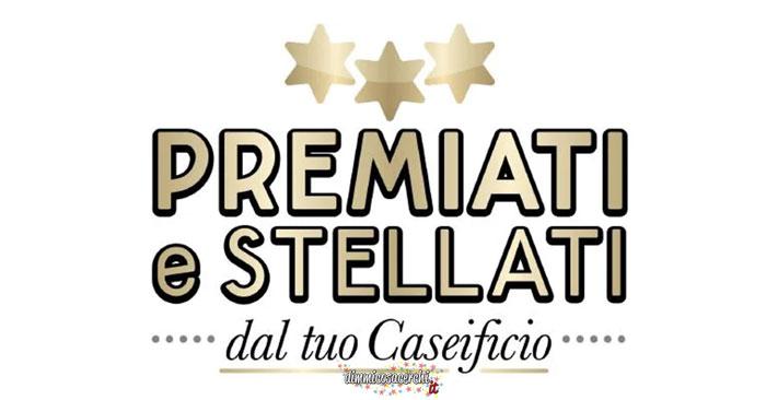 Premi stellati Parmigiano Reggiano