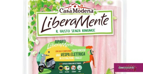 """Riparti liberamente"" Casa Modena"