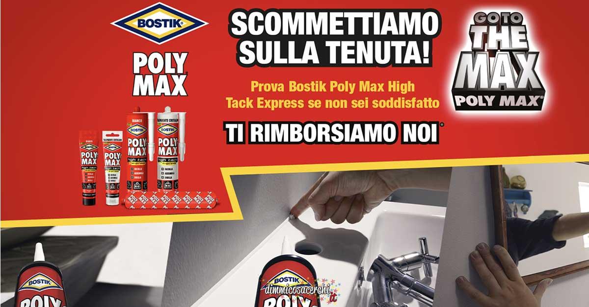 Soddisfatti o rimborsati Poly Max