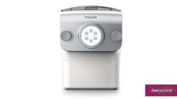 Philips Pasta maker Avance Collection: diventa tester