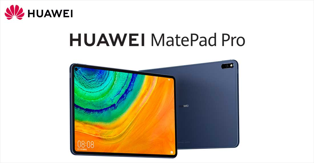 Diventa tester tablet Huawei MatePad Pro