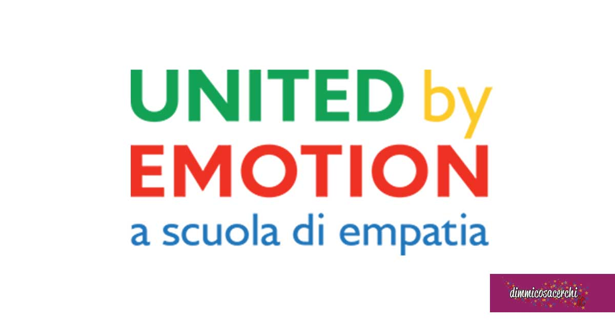 Concorso United By Emotion