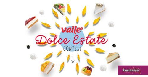 Concorso Vallé Dolce Estate