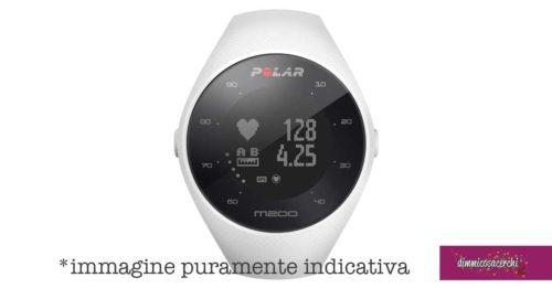 Vinci gratis sportwatch Polar