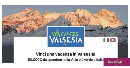 Vinci vacanze in Valsesia