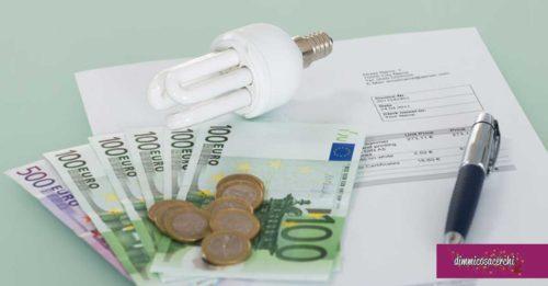 Come richiedere il bonus sociale per il servizio elettrico