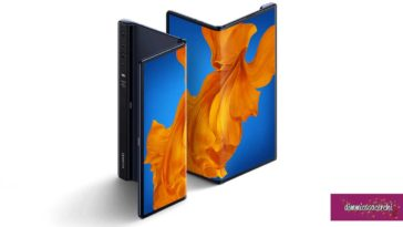Concorso Huawei: vinci gratis MATE XS