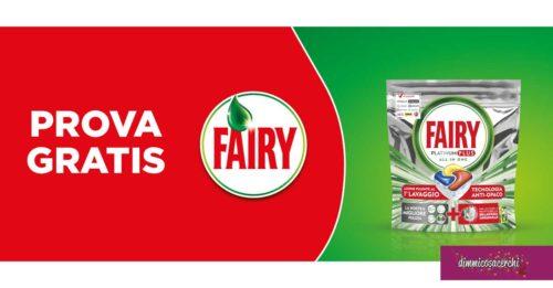 Prova gratis Fairy