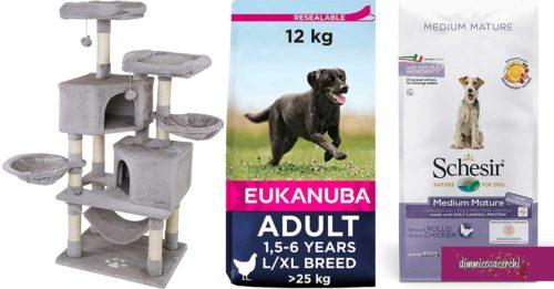 Settimana dei Prodotti per Animali Domestici
