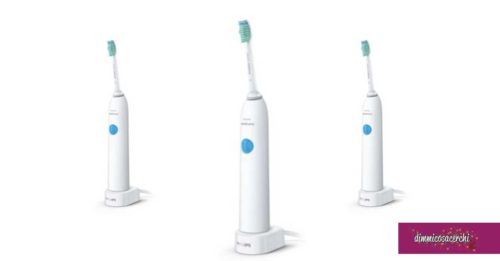 Sonicare DailyClean: diventa tester