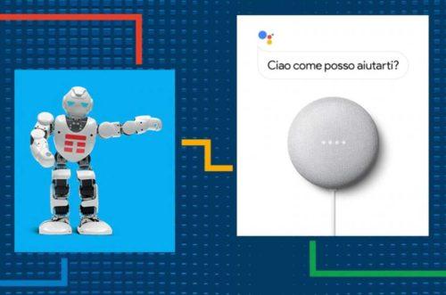 TIM Party vinci Google Nest Mini