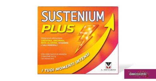 Vinci Sustenium Plus con RDS