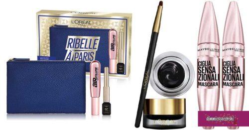 Amazon: cosmetici scontati