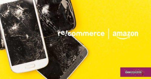 Amazon Re-Commerce: come funziona