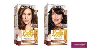 Cashback Belle Color