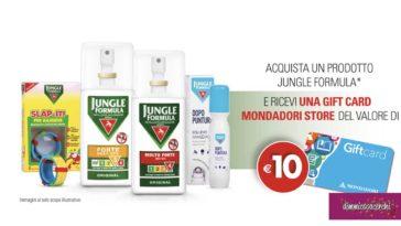 Premio certo Jungle Formula