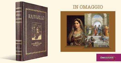 Treccani: in omaggio le stampe de La Velata e un dettaglio della Scuola di Atene