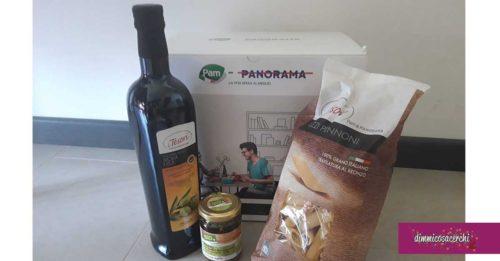 Pam Panorama: ricette a 1€ con sorpresa!