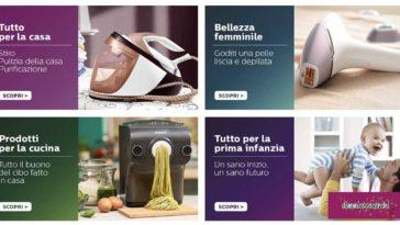 Philips Days Amazon: sconti imperdibili anche oltre il 50%!