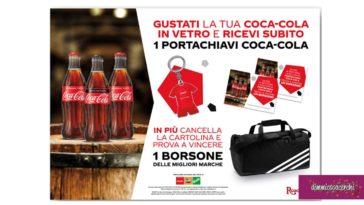 Da Roadhouse e Calavera vinci con Coca‑Cola