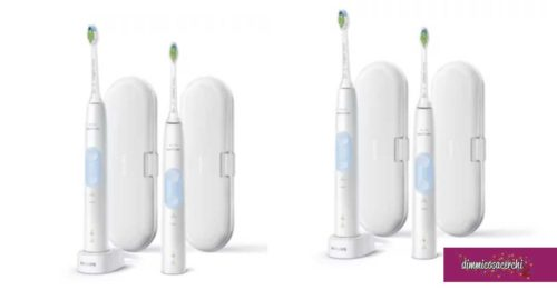 Philips Sonicare ProtectiveClean: diventa tester