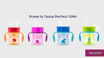 Chicco tazza Perfect 12M