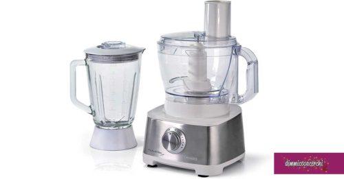 Con Lines puoi vincere un robot da cucina