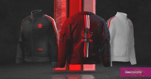 Concorso Adidas Chile 20