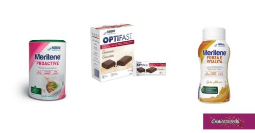 Nestle Salute Shop Online Vantaggi Sconti E Offerte