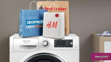 Rimborso lavatrici Hotpoint