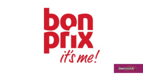 Bonprix shop online
