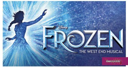 Concorso Disney Frozen Carrefour