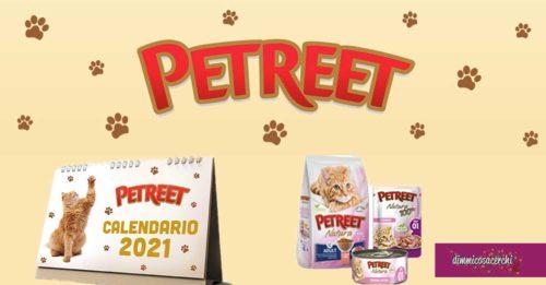 Concorso Petreet