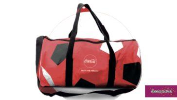Da ODS Coca-Cola ti regala il borsone