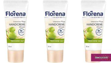 Florena crema mani