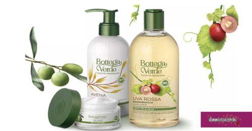 Groupon: offerta Bottega Verde