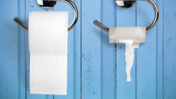 Diventa tester carta igienica