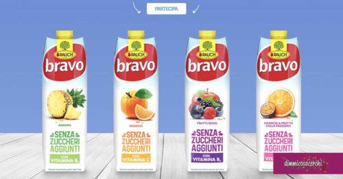 concorso Rauch Bravo