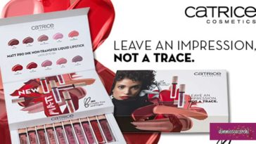 Concorso Catrice Matt Pro Ink supported by dm