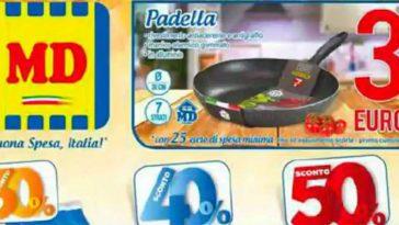 md padella