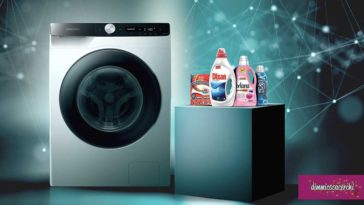 Samsung AI Control ti regala 6 mesi di bucato