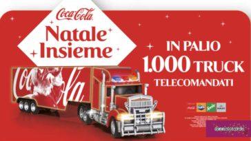 "Coca-Cola ""Natale Insieme"