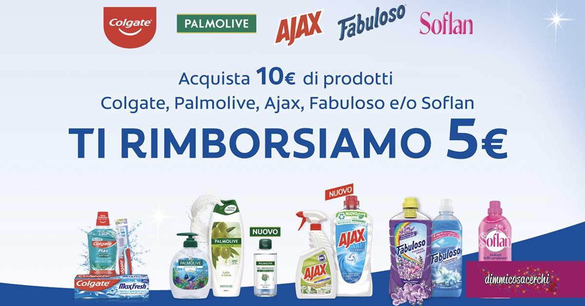 Colgate premia la tua spesa in Carrefour