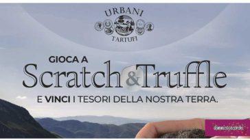 Concorso Scratch&Truffle