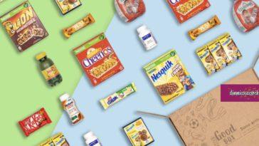 Nestlé Good Box